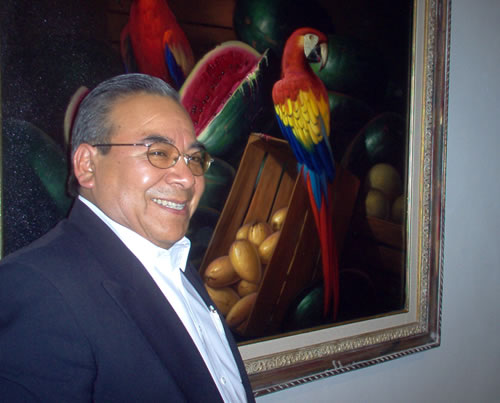 Armando Ahuatzi